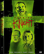 Forever Knight Season 3 DVD